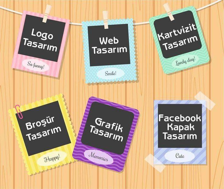#Logo #Tasarım #Broşür #Kartvizit #Web #Tasarım #Grafik #Tasarım