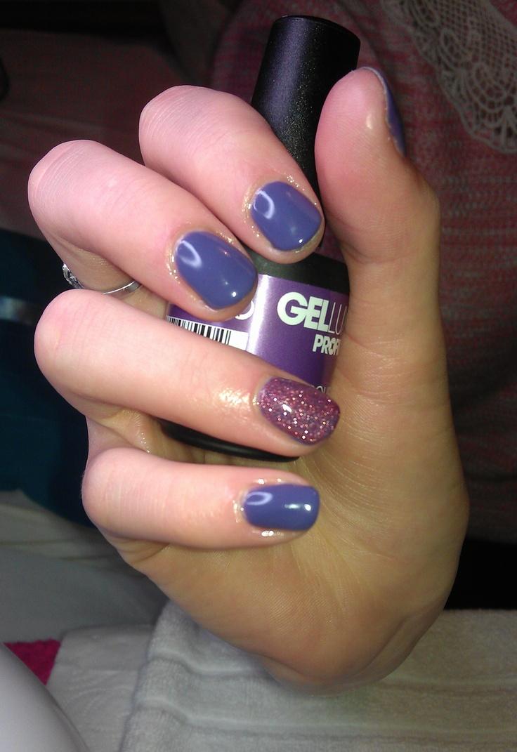 Gellux - French Lavender