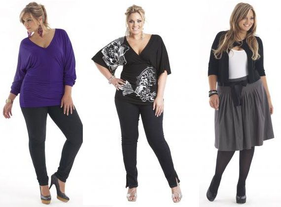 1000  ideas about Stylish Plus Size Clothing on Pinterest | Size ...