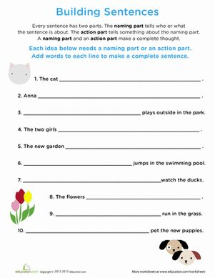 """writing sentences the basics of writing pdf Focus: use a """"frame"""" (outline or template) for writing a paragraph that   examples of a """"framed paragraphs"""" activity: paragraph frames & paragraph  organizers."""