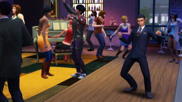 """""""Hopelessly Addicted"""": 7 BuzzFeed Employees Review """"The Sims 4"""""""