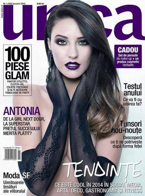 The amazing hot and talented #pop sensation of #Romania #model #musicArtist #romanian #beautiful #Fashion