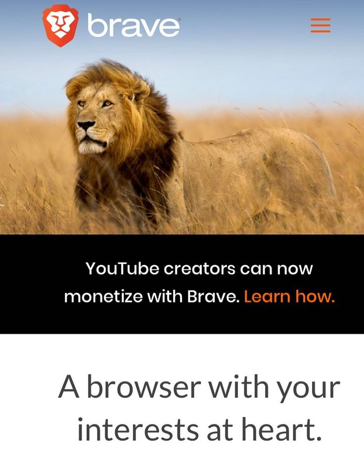 Just found this web browser called Brave!! Its amazing!! It blocks ads and malware so corporations cant sell your information and track your move movements!! #science #work #software #programming #tech #computerscience #marketing #food #design #workout #education #engineer #welding #woodwork #wood #life #texas #photographer #lululemon #starwars #developer #nike #love #chemistry #supreme #realestate #motivation #blackhistory #amazing