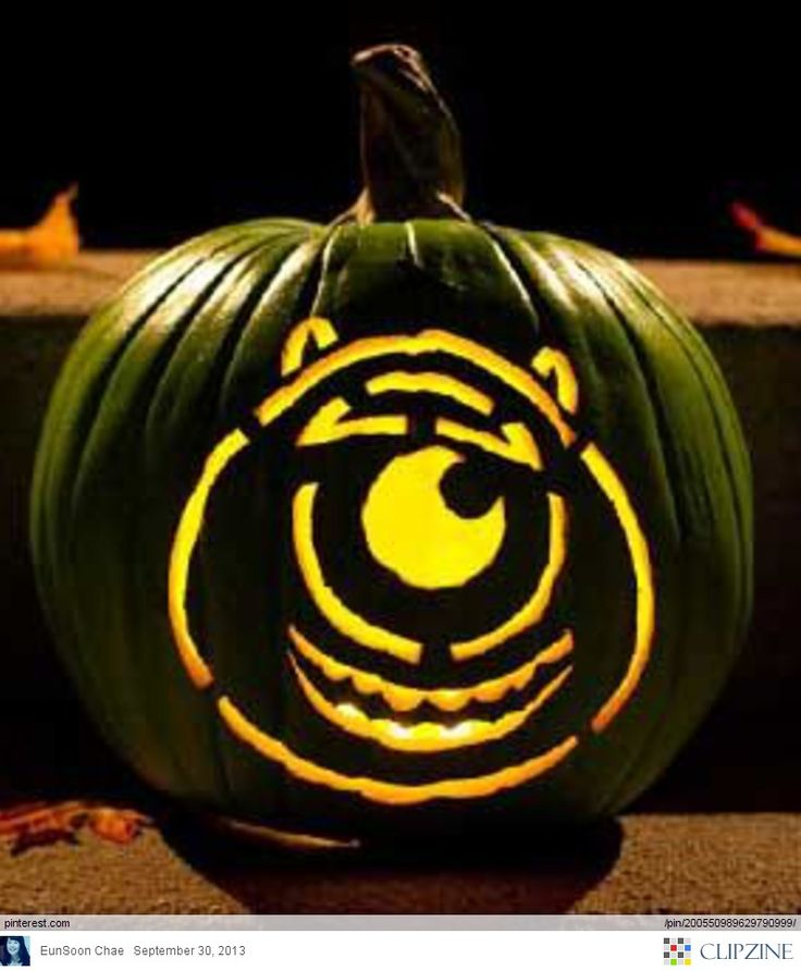 Best ideas about disney pumpkin carving on pinterest