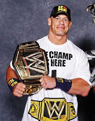 John Cena ♥