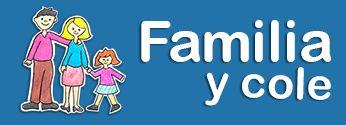 Familia y Cole Folletos para familias con temas variados