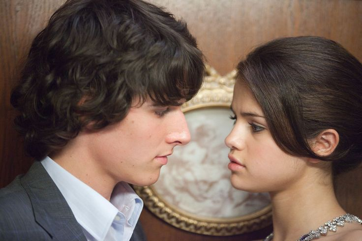 Monte Carlo- Pierre Boulanger and Selena Gomez. Pretty disappointing movie but the lead couple were precious!