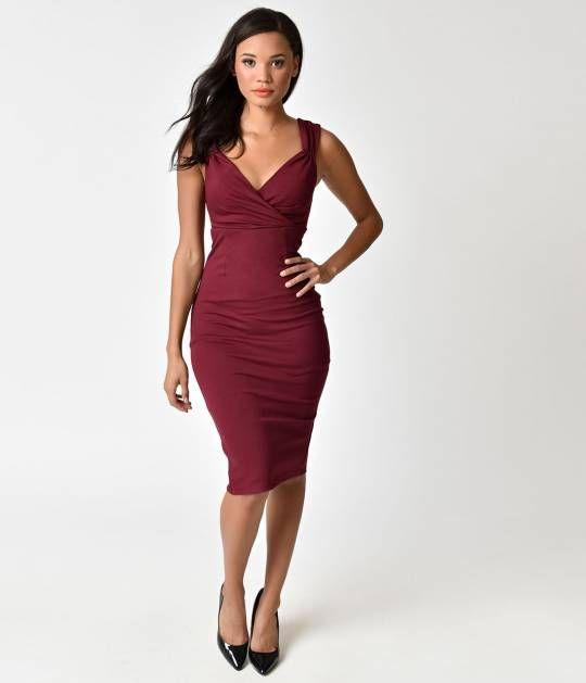 Formal Dresses In Memphis Tn: Best 25+ Red Cocktail Dress Ideas On Pinterest
