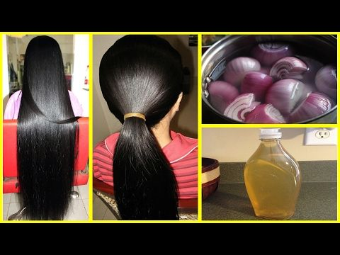 How to get Long Hair, Soft Hair, Smooth Hair and Healthy Hair with Ginger - Magical Remedy - YouTube