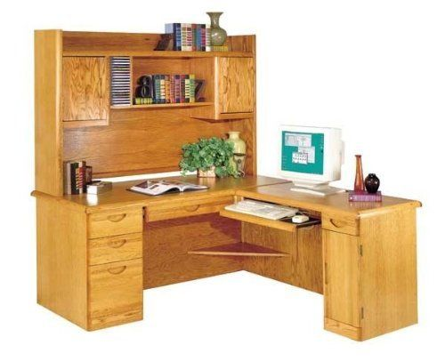 Martin Home Furnishings Waterfall 40 75 H x 64 5 W Desk Hutch. 220 best images about Home   Kitchen   Home Office Furniture on