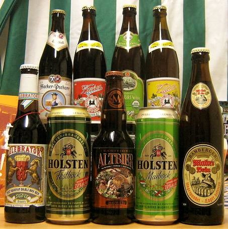 Germany is famous for its beer! #TrollbeadsWorldTour