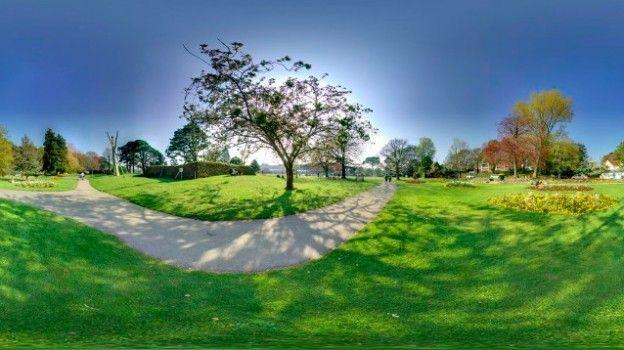 Le migliori applicazioni per realizzare foto panoramiche a 360 gradi