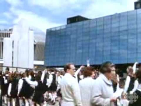 ▶ Ca-na-da! Expo '67 <3 ...it's impossible not to get this song stuck in your head!