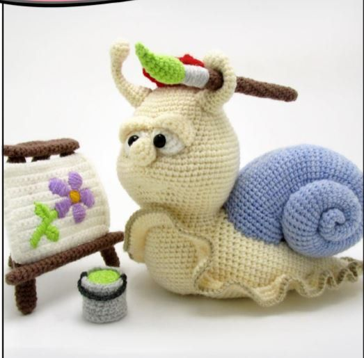 Amigurumi Bunny Face : 17 Best images about ????????? on Pinterest Free pattern ...