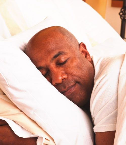 Just can't say it enough...get enough sleep!!!: Healthy Habits