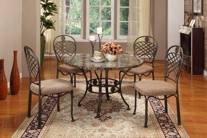 1000 Ideas About Modern Dining Sets On Pinterest Barbie