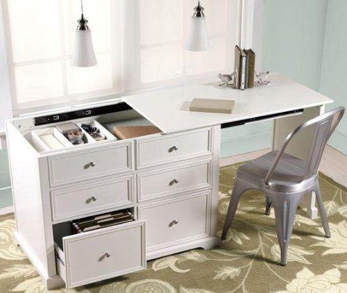 The 25 best Hidden desk ideas on Pinterest Woodworking desk