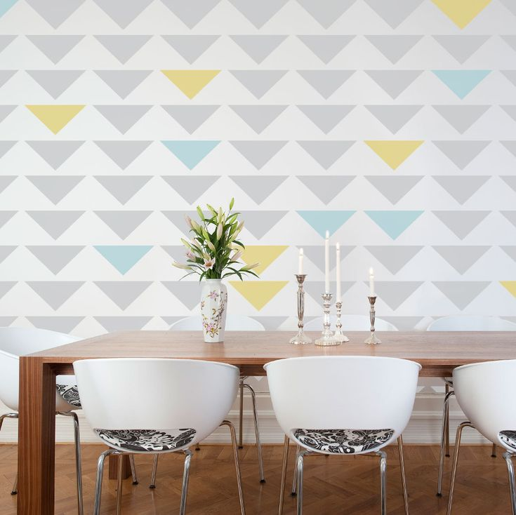 patroon salontafel
