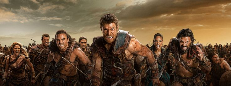 Spartacus (War of the Damned)