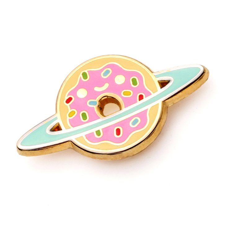 Donut Galaxy | 100% Soft