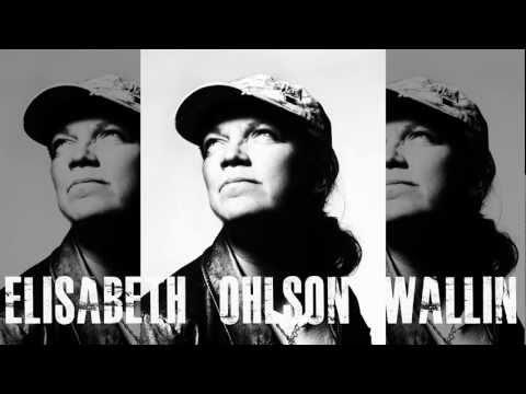 Elisabeth Ohlson-Wallin, a controversial photographer