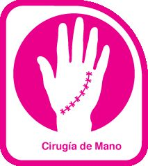 CIRUGÍA DE MANO