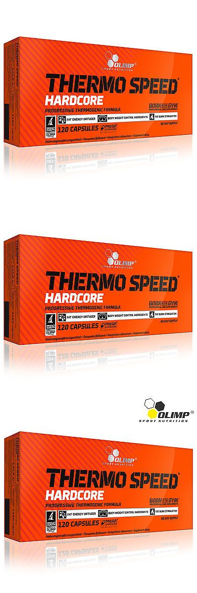 Sports Diet and Weight Loss: Thermo Speed Hardcore 30-180 Caps. Thermogenic Fat Burner Reduction Shredded -> BUY IT NOW ONLY: $33.4 on eBay!