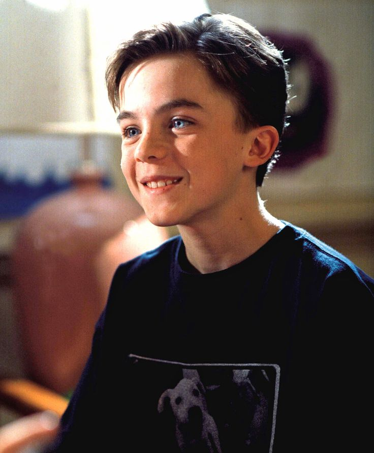 Frankie Muniz wants a 'Malcolm in the Middle' sequel ...
