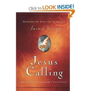 Jesus Calling: Enjoying Peace in His Presence: Worth Reading, Prayer Journals, Books Jackets, Books Worth, Enjoying Peace, Sarah Young, Dust Covers, Daily Devotional, Jesus Call