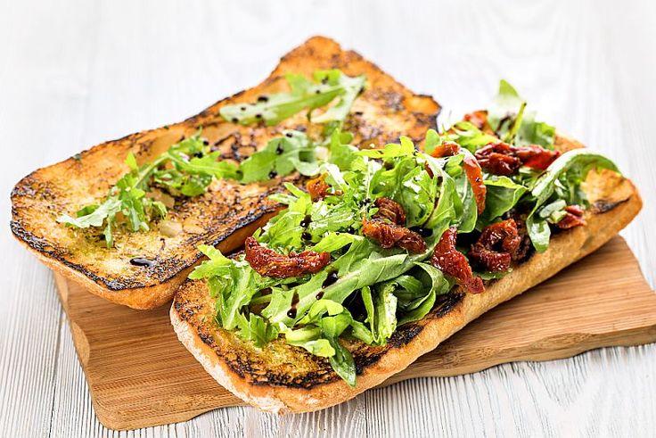 Антипасти – итальянские закуски