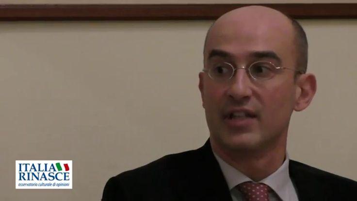Giustizia e Democrazia - Intervista al prof. Mauro Bonazzi