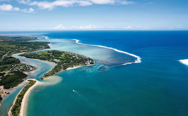Wakaya [Islas Fiyi]: Una ganga de 200 dólares