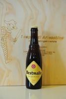 Westmalle Tripel 33 cl    Molto alcolica, bionda, alta fermentazione.