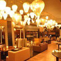 Flluid - Mosaic Hotels, Sector 18, Noida | Sunday Brunch @ 999 plus taxes
