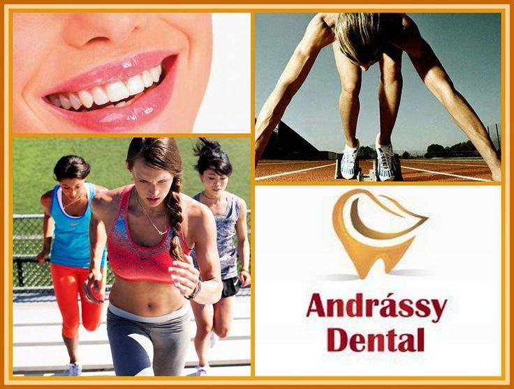 Az egészséges fogsor segítheti a sportteljesítményt! A fogorvosok szerint az élsportolóknak egészséges fogakkal nagyobb esélyük lehet a győzelemre! https://www.facebook.com/photo.php?fbid=489675711133313&set=a.423696514397900.1073741829.423288057772079&type=1&theater