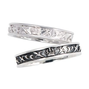 TRUE ROMANCE RingRomances Rings, True Romances