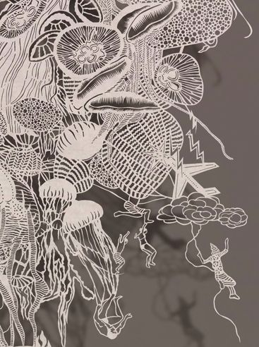 Atomic Jellyfish: Bovey Lee