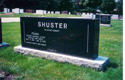 Frank Shuster (1916 - 2002) - Find A Grave Memorial