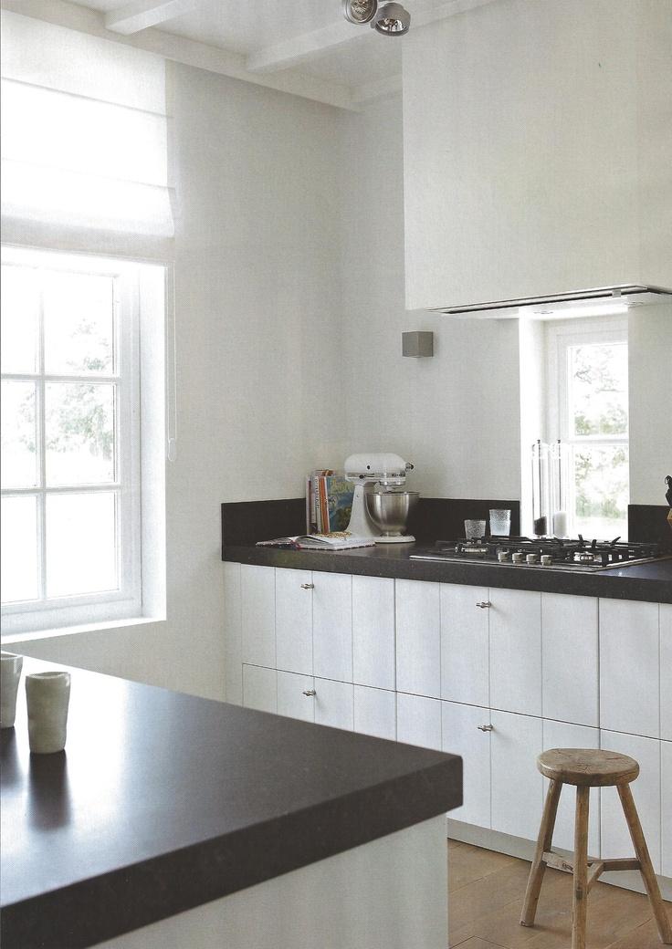 Those cupboards...like them a lot From Eigen huis & Interieur
