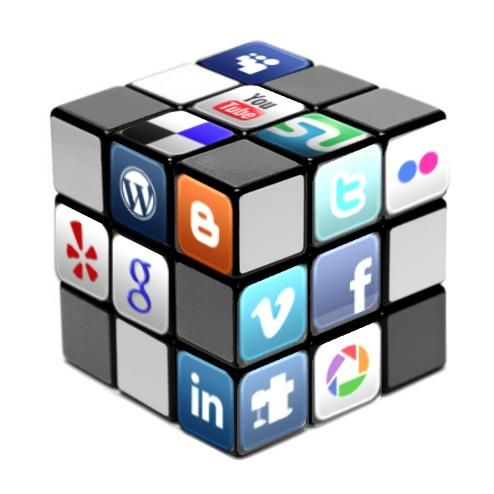 social cube