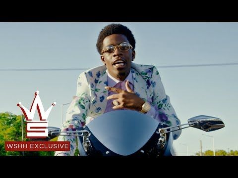 """New video Rich Homie Quan Feat. Cyko """"Safe"""" (WSHH Exclusive - Official Music Video) on @YouTube"""