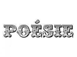 La poésie en vers libres