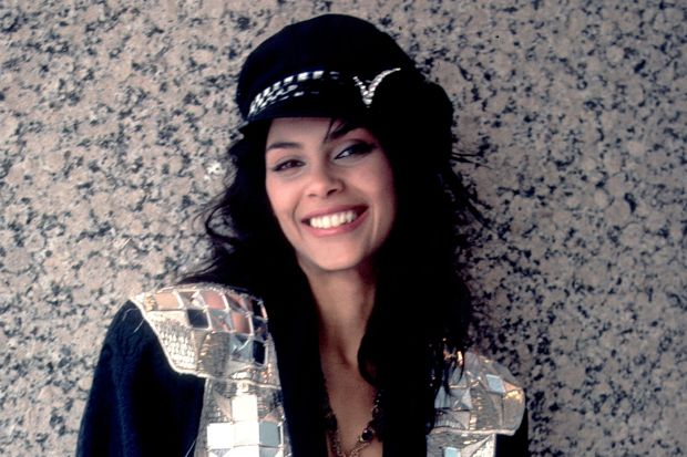 "Pop Star Denise ""Vanity"" Matthews Dies At 57 - the lead singer of Prince's all-girl group Vanity 6 left the spotlight to re-dedicate her life to Christianity (early '90s). She had appeared onscreen in The Last Dragon, 52 Pick-Up, and Action Jackson; her last film role was in 1997's Kiss of Death. #RIP"