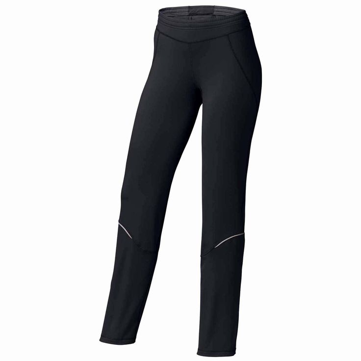 Cold weather running pants: Brooks Utopia Thermal Pant. The BEST.