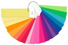 PANTONE Nylon Brights Set New Electric Hues Add Color Vibrancy and a Brilliant Pop to Your Designs