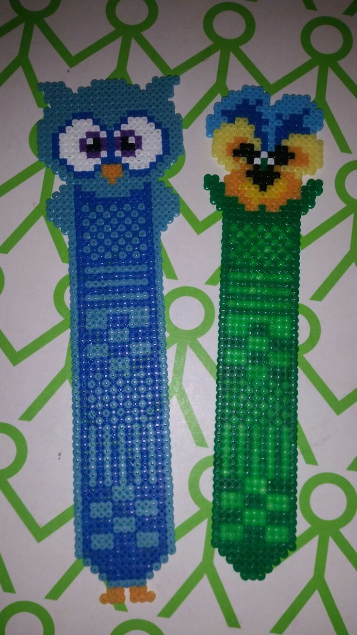 Hama bookmark