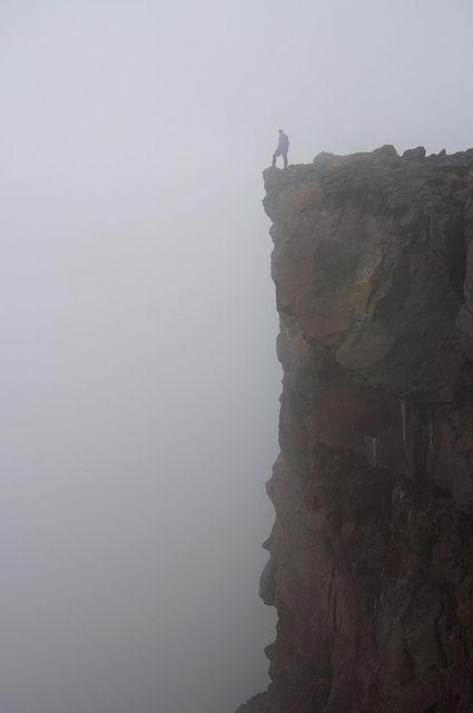 climbing expedition to the Kamchatka Peninsula, Siberia, Russia