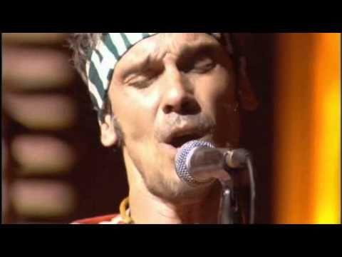 Manu Chao - Clandestino 2007 Private concert