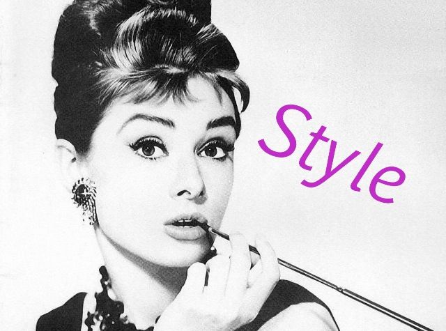 Style is Essential.  Style is EVERYTHING!