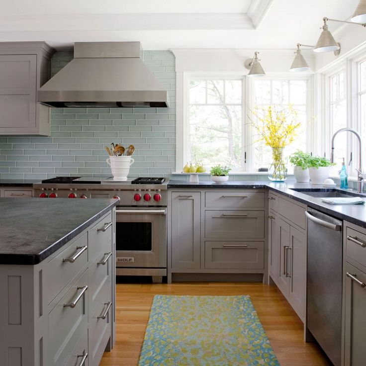 Kitchen Sink Bump Out: 17 Best Images About Cool Kitchens On Pinterest